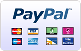 PayPal Online-Zahlung